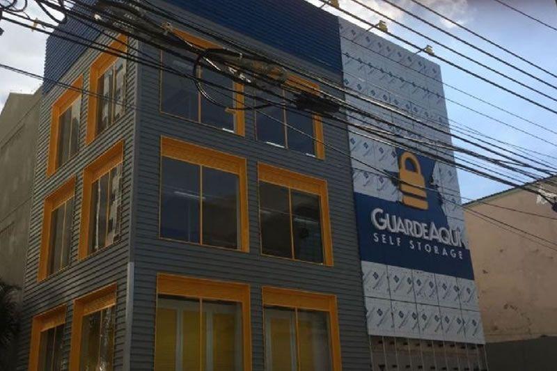 Self Storage Guarde Aqui - São Cristóvão